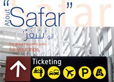 Travel safely with Atout Safar