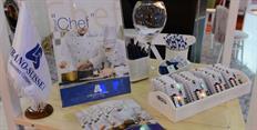 "Launching of ""Atout Chef"" at Horeca"