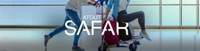 Atout Safar